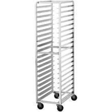 Aluminum Steam Table Pan Rack
