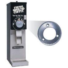 Retail Black Coffee Grinder