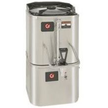 Stainless Steel Shuttle and Warmer Only
