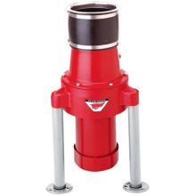 Red Goat A Series Basic Food Waste Disposer 8 inch Rotor