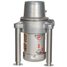 A Series 5 Hp Three Phase Disposer Only