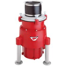 Red Goat B Series Basic Food Waste Disposer 10 inch Rotor 5 HP