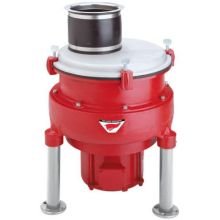 Red Goat C Series Basic Food Waste Disposer 15 inch Rotor 3 Phase