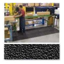 Notrax Sof Tred Work Station Safety Mat 1 x 2 feet 411 3/8 inch Thickness