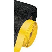Notrax Black Pebble Step Sof Tred Safety Mat 1 x 2 feet