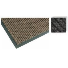 Teknor Apex Midnight Bristol Ridge Polypropylene Scraper Mat 4 x 20 feet