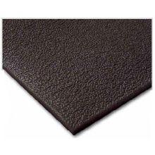 Teknor Apex Heavy Duty Coal Comfort Rest Pebble Foam Floor Mat 2 x 60 feet