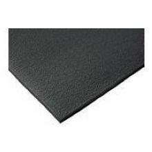 Teknor Apex Heavy Duty Coal Comfort Rest Pebble Foam Floor Mat 3 x 5 feet