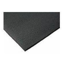Teknor Apex Standard Coal Comfort Rest Pebble Foam Floor Mat 2 x 3 feet