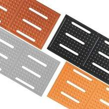 Notrax Niru Versa Runner Safety Mat 4 x 60 feet