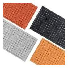 Notrax Niru Knob Top Runner Safety Mat 1 x 2 feet