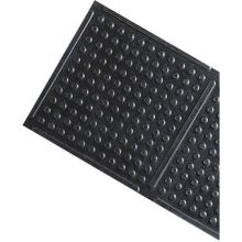 Notrax Black Deep Freeze Mat 1 x 2 feet