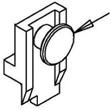 Pivot Pin Assembly Only