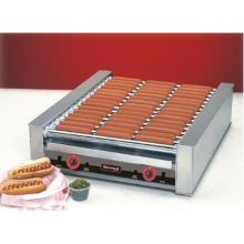10 Hot Dog Roller Grill 2.8 Amps
