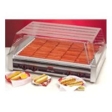 75 Hot Dog Roller Grill
