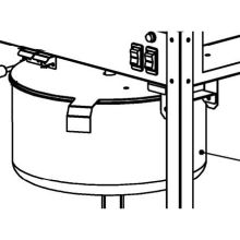Wire Set Kettle Assembly Only