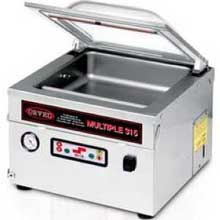Dome Cover Electronic Vacuum Machine