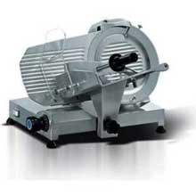 Manual Electric Slicer