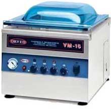 Dome Cover Vacuum Machine