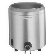Server Round Warmer Base Only 500 Watt