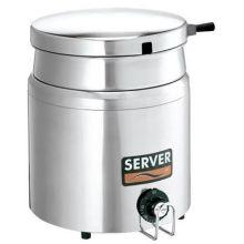 Server Single Well Food Warmer Server 1000 Watt