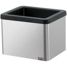 Server Insulated Mini Bar Base Only for 2 of 1/9-Size Jar