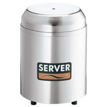 Server Holdcold Round Jar Only