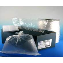 Low Density Polyethylene Large Side Gusset Bag
