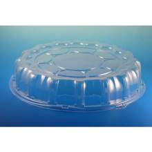 Pactiv Smartlock Caterware Dome Lid Only 18 inch