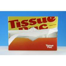 Tissue Pac White Dry Wax Interfolded Bakery Tissue