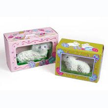 Bunny Bakery Boxes