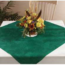 Linen Like Supreme Table Accent