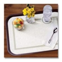Specialty Lodging Printed Regal Non Skid Traymat In Room Service