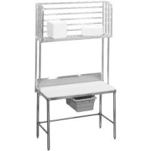 Aluminum Table Mount Boat Rack