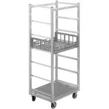 Aluminum Produce Crisping Rack