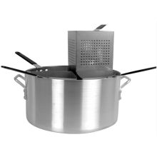 Aluminum Pasta Cookers Set