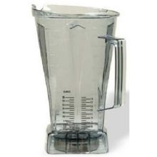 PBS Blender Clear Container Only