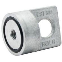 Aluminum Paddle Nut Only for PBS Advance 2.0