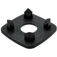 Sound Reducing Centering Pad for Blending Station