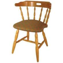 Old Dominion First Mates Beechwood Chair