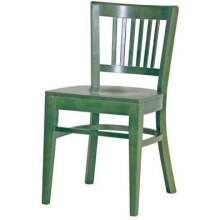 Old Dominion Fiesta Beechwood Natural Side Chair