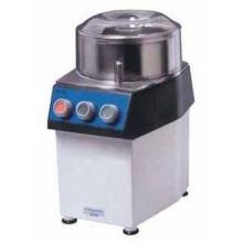 Vertical Cutter Mixer with Polycarbonate Bowl