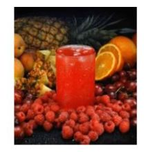 Cranberry Cocktail Style Real Fruit Juice