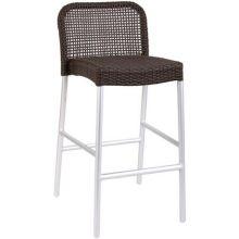 Rita Aluminum Outdoor Barstool