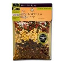 Dried Gourmet Vegetarian Soup Mix