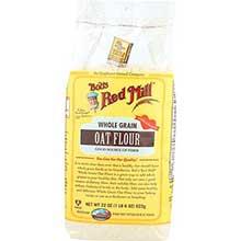 Whole Grain Flour