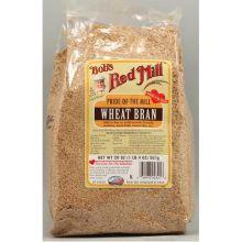 Wheat Bran Cereals