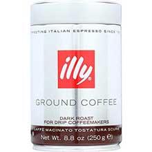 Medium Grind Dark Roasted Coffee