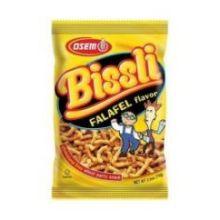 Falafel Flavor Bissli Snack