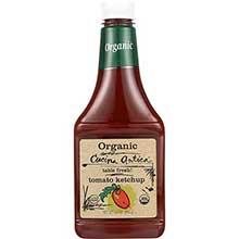 Organic Tomato Ketchup